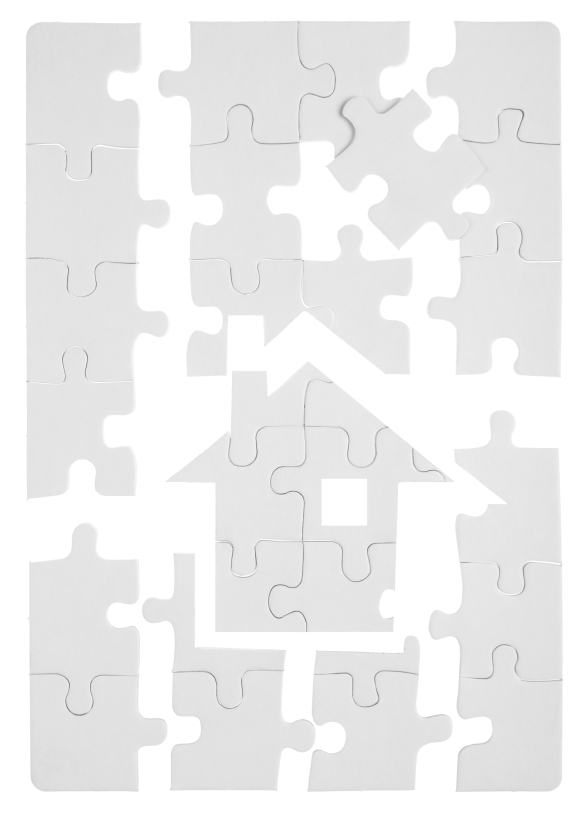 house-puzzle