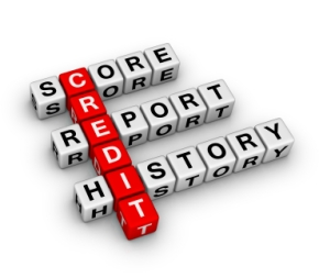 How great is your credit score?