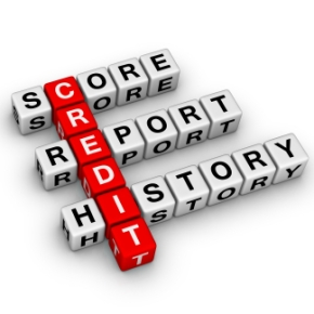 Improve Your Credit in 10 Steps
