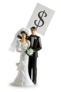 marriage & mortgage
