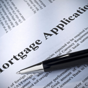 How to fill out a mortgage application
