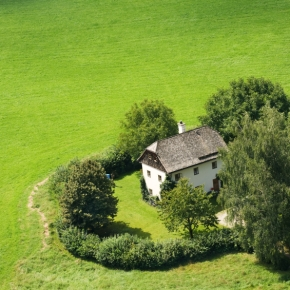 How to finance a rural property