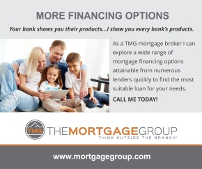 Is a purchase plus improvement mortgage foryou?