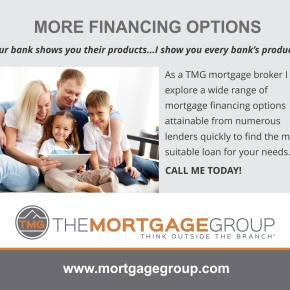 Is a purchase plus improvement mortgage for you?
