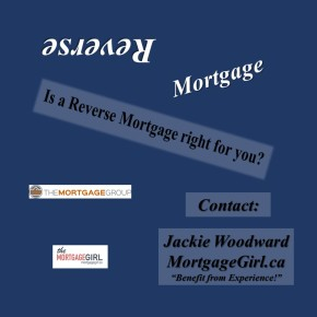 What? A mortgage with no regular payments required? Is a Reverse Mortgage right for you?