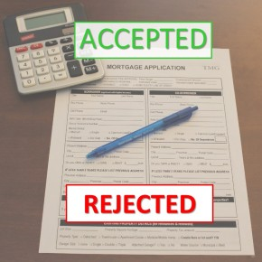 Why does one lender approve your mortgage application when another one won't????